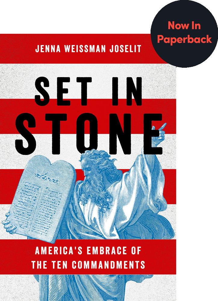 Set in Stone Jacket
